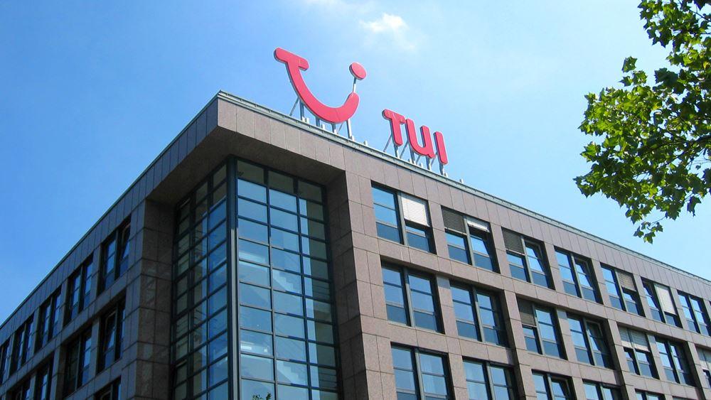 Η TUI ακυρώνει χιλιάδες πακέτα διακοπών που είχαν προγραμματιστεί έως 10 Ιουλίου
