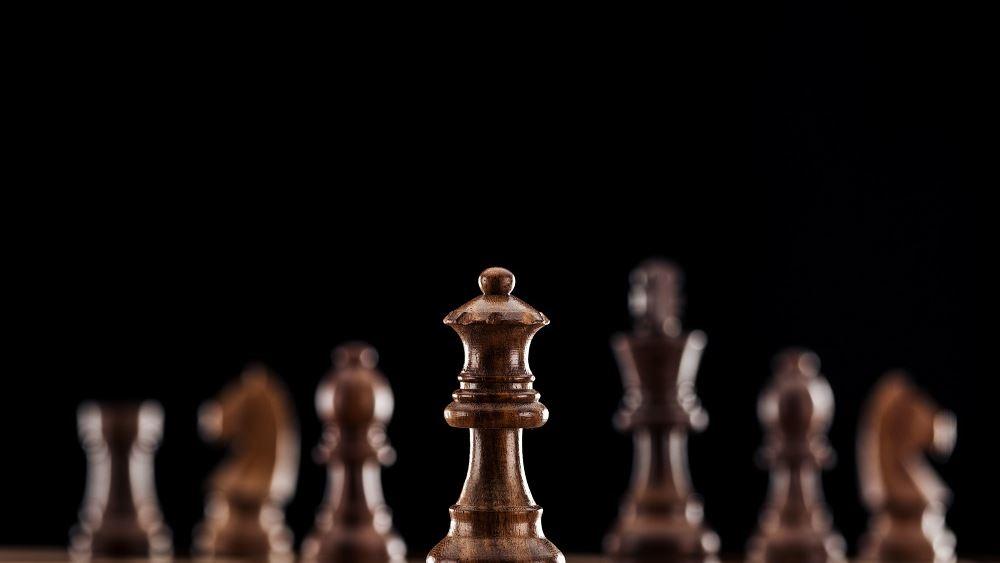 Αρκάντι Νάιντιτς: Γιατί ο κορυφαίος σκακιστής μετακόμισε στη Θεσσαλονίκη εν μέσω πανδημίας