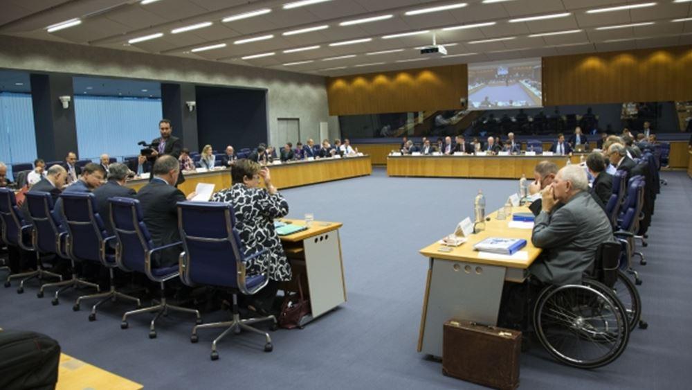 Eurogroup: Πρώτα τα προαπαιτούμενα μετά η συζήτηση για χρέος & μαξιλάρι διαθεσίμων