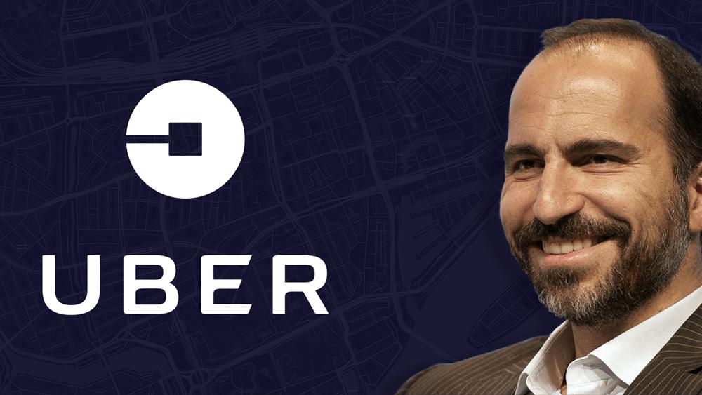 Uber: Κατέγραψε απώλειες 1,1 δισ. δολάρια αλλά στοχεύει σε κέρδη το 2021