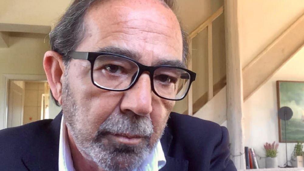 Διευθυντής ΜΕΘ Βενιζέλειου: Ο εφιάλτης του Μπέργκαμο ίσως να είναι λίγος μπροστά σ' αυτό που θα συμβεί