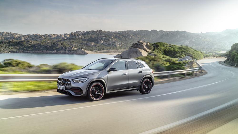 Οι νέες προτάσεις χρηματοδότησης από τη Mercedes-Benz