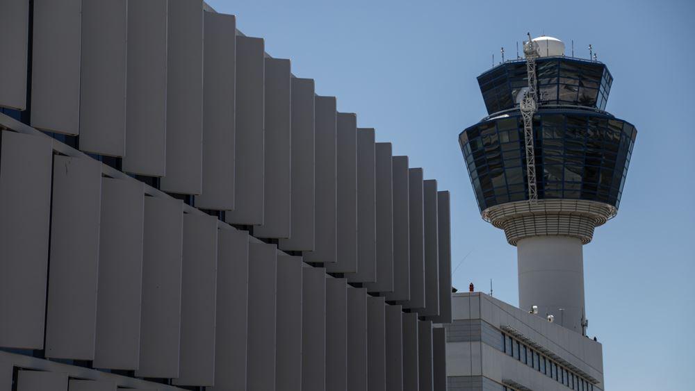 Νέα ΝΟΤΑΜ: Υποχρεωτικό rapid test άφιξης για όλους τους επιβάτες από ΗΑΕ και Ην. Βασίλειο