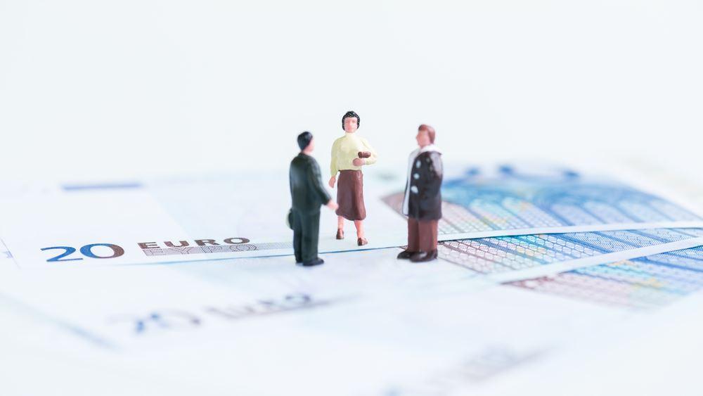 Eurostat: Μόλις το ένα τρίτο των διευθυντικών θέσεων στην ΕE καταλαμβάνονται από γυναίκες