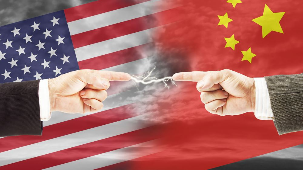 Η Ουάσινγκτον έδωσε εντολή στο προξενείο της Κίνας στο Χιούστον να κλείσει