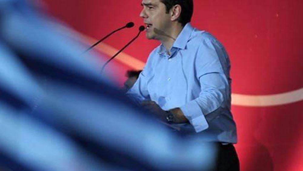 Ερωτήματα και προτάσεις ΣΥΡΙΖΑ στην Κυβέρνηση για τα ελληνοτουρκικά