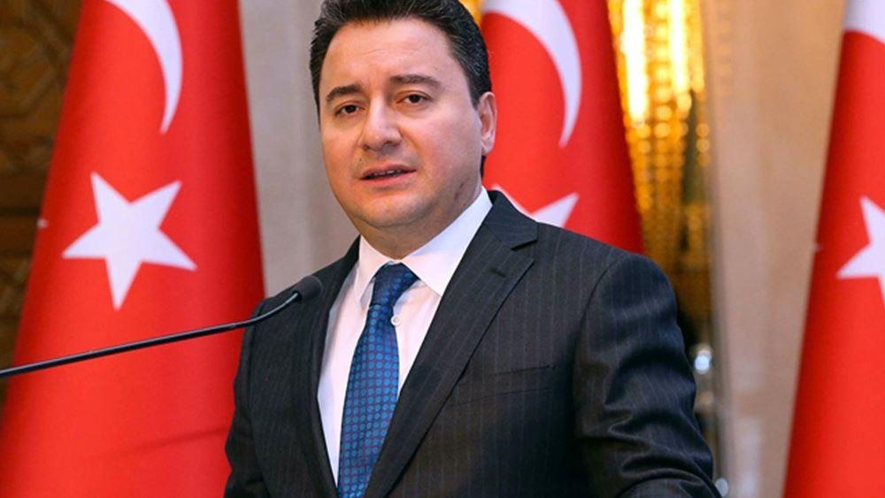 """Θετικός στον κορονοϊό ο πρώην """"τσάρος"""" της τουρκικής οικονομίας Αλί Μπαμπατζάν"""