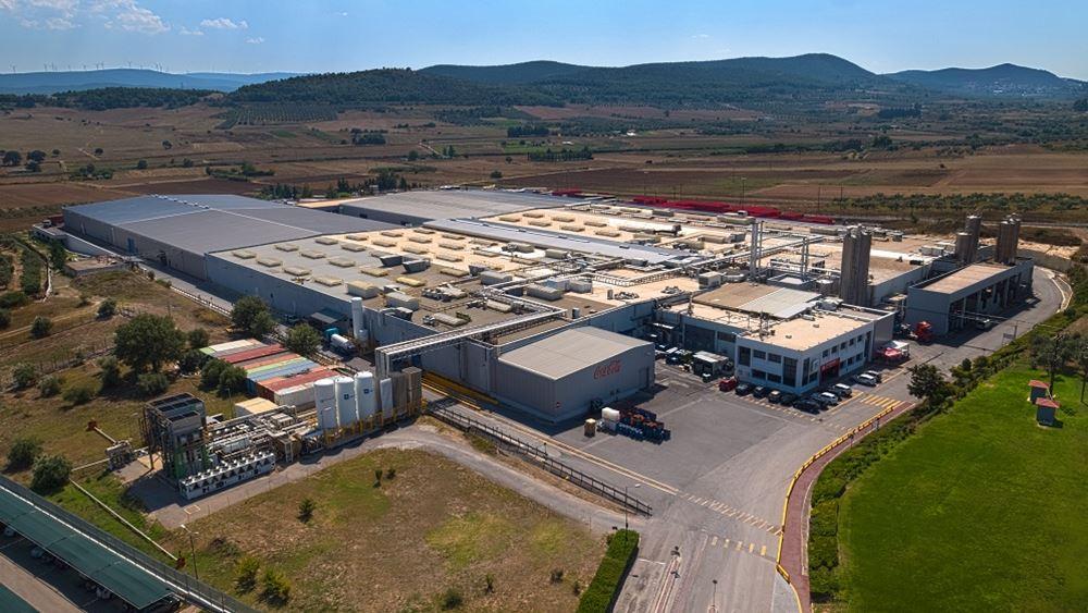 Coca-Cola HBC: Εξαγόρασε τη σερβική Bambi αντί 260 εκατ. ευρώ