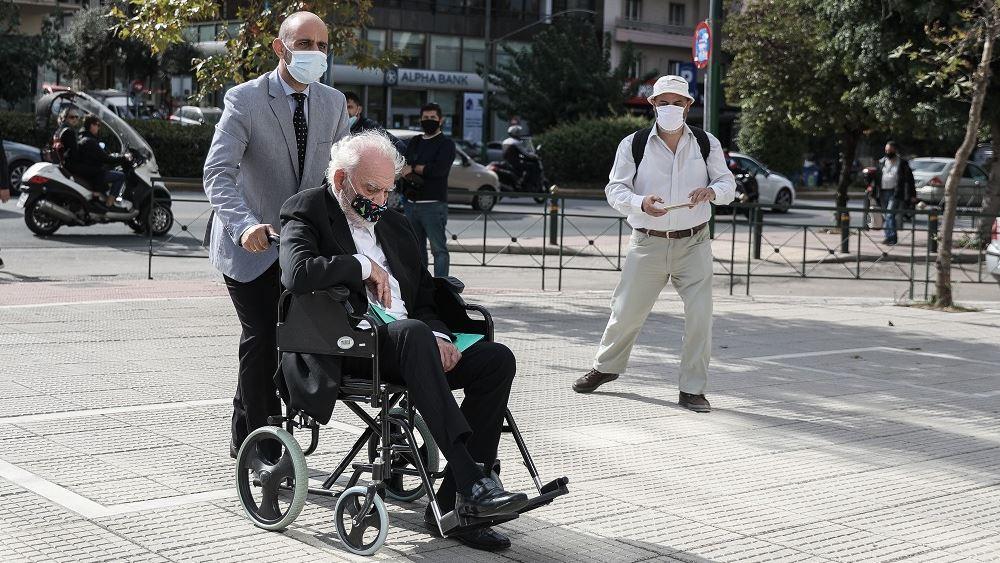Ασφαλιστήριο συμβόλαιο: Κάθειρξη 6 ετών και 100.000 ευρώ σε Τσοχατζόπουλο, Σταμάτη, Ζήγρα