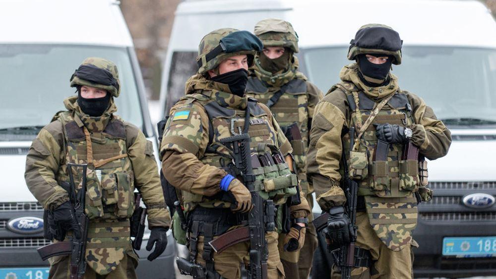 Νεκροί δύο Ουκρανοί στρατιώτες από φιλορώσους αυτονομιστές