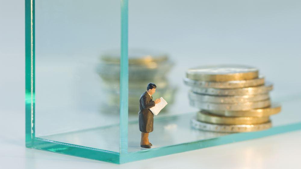 """""""Πακέτο"""" 900 εκατ. ευρώ το 2020 για αυξήσεις στις συντάξεις"""