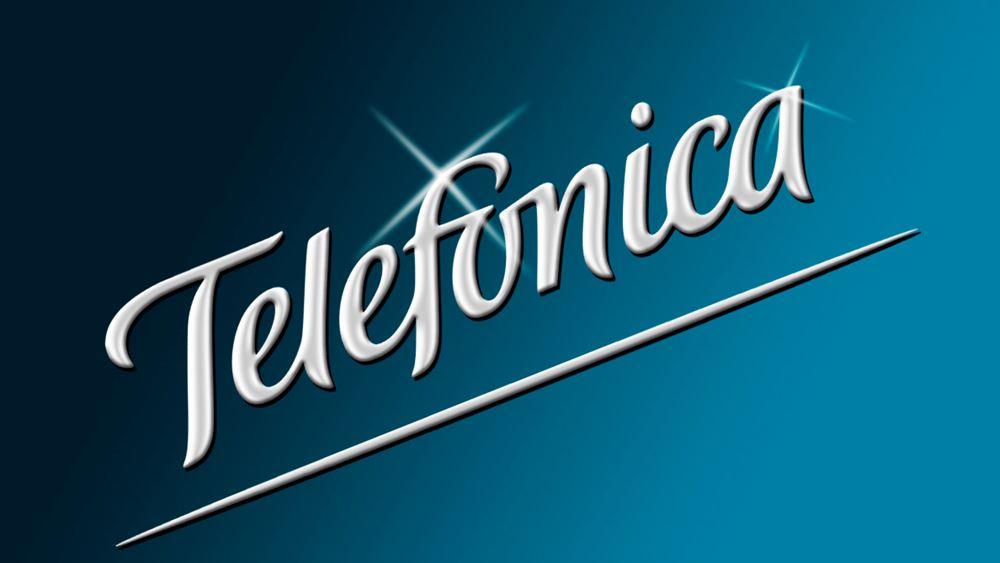 Telefonica: Αυξήθηκαν τα καθαρά κέρδη στο τρίμηνο