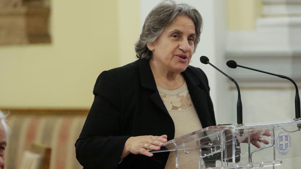 Παρέμβαση της εισαγγελέα του Αρείου Πάγου για το ζήτημα Κουφοντίνα
