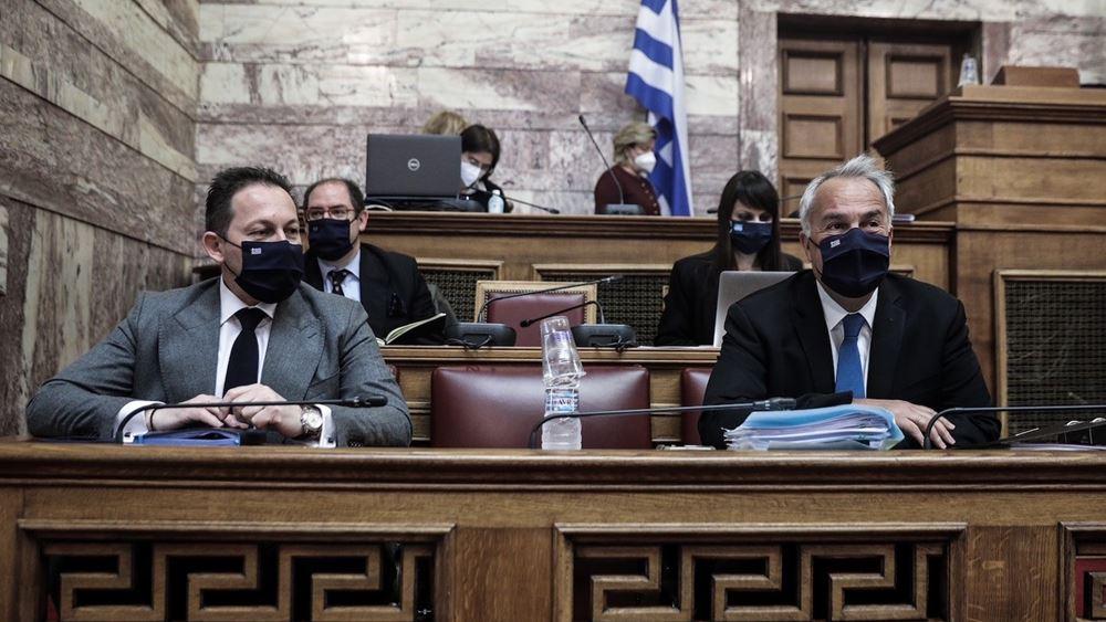 Νέα έκτακτη χρηματοδότηση των Δήμων με 50 εκατ. ευρώ