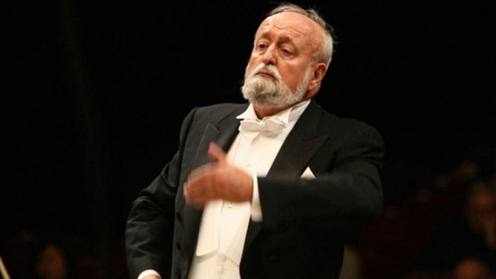 Πολωνία: Πέθανε ο σπουδαίος Πολωνός συνθέτης Κριστόφ Πεντερέτσκι