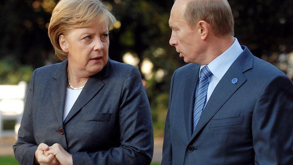 Ρωσογερμανικές σχέσεις: Επιστροφή στο μέλλον