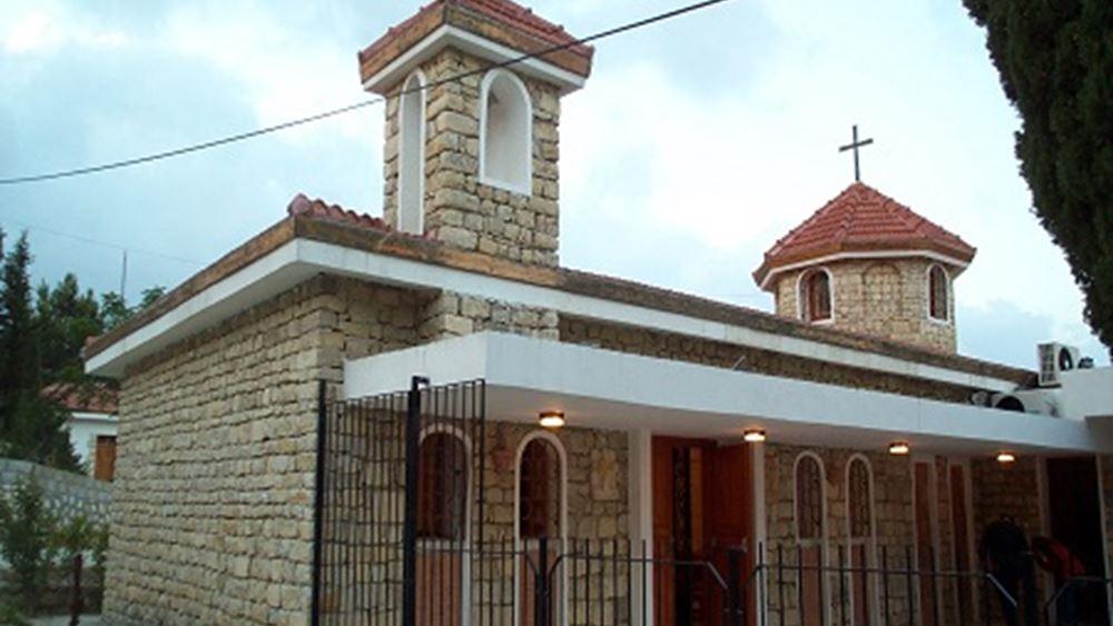 """Ο Ερντογάν """"πατάει"""" τη Συνθήκη της Λωζάνης: Μετατρέπει χριστιανικό κοιμητήριο 150 ετών σε πάρκο"""