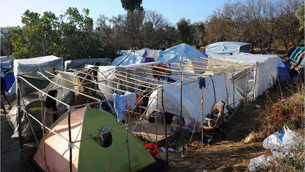 Ν. Μηταράκης: Καμία απώλεια ζωής στις δομές μεταναστών-προσφύγων από τον κορονοϊό