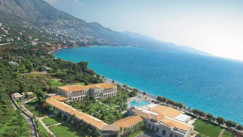 Grecotel Filoxenia: Το πρώτο 5G ξενοδοχείο στην Ελλάδα