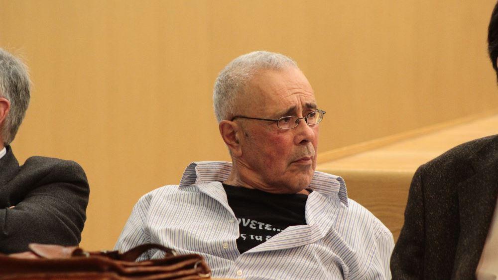 Ο Κ. Ζουράρις δήλωσε ότι θα προσφύγει στη Δικαιοσύνη εναντίον του Κυρ. Μητσοτάκη