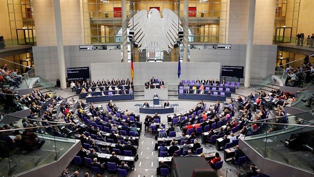 """Γερμανία: Όλα τα κόμματα, πλην του ακροδεξιού AfD, διαπιστώνουν """"προόδους"""" στην Ελλάδα"""