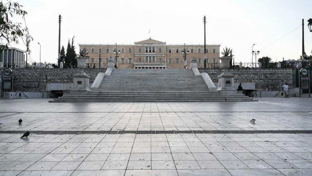 FAZ: Ευτύχημα το γεγονός ότι η Ελλάδα ακολουθεί τώρα ενεργά το δικό της πρόγραμμα μεταρρυθμίσεων