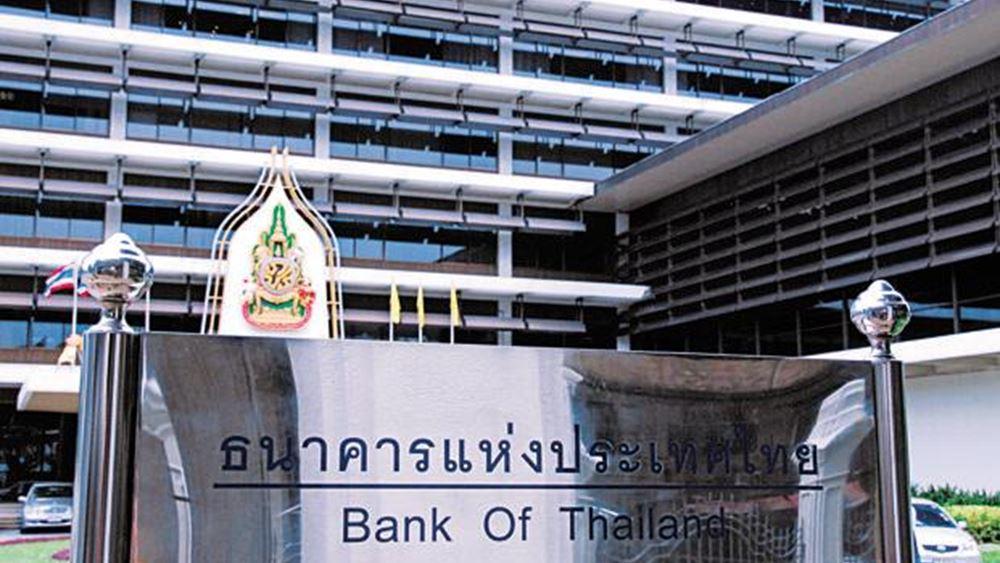 Ανάπτυξη 3,7% στο β΄ τρίμηνο για την οικονομία της Ταϊλάνδης