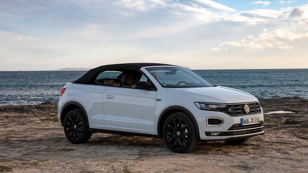 Υποχώρησαν οι πωλήσεις της Volkswagen τον Μάιο