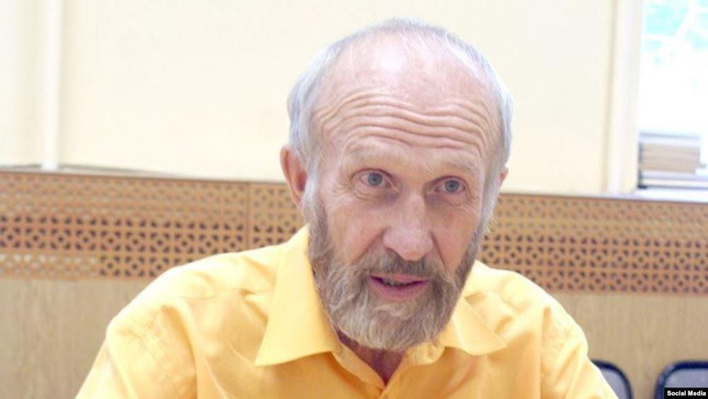 Ρώσος πρώην καθηγητής αυτοπυρπολήθηκε διαμαρτυρόμενος για την εξαφάνιση της μητρικής του γλώσσας