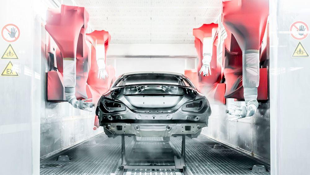 Αυτοκινητοβιομηχανία: Βασικός πυλώνας της οικονομίας της Ευρώπης