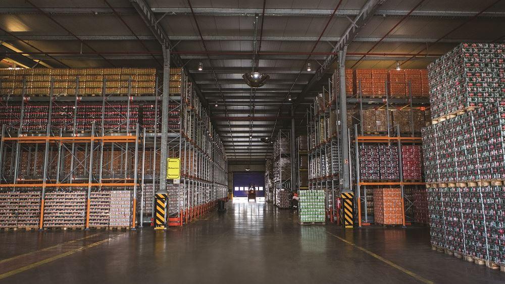 Ειδικό μέρισμα 730 εκατ. ευρώ από την Coca Cola HBC