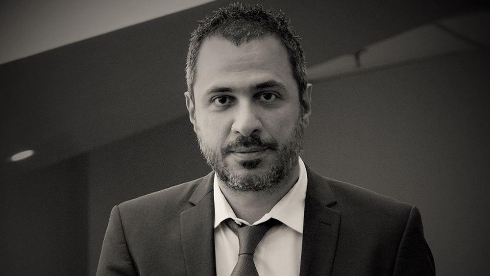 Γιάννης Παπατσίρος (SAS Ελλάδας): Προχωράμε με τους πελάτες μας στο ταξίδι του ψηφιακού μετασχηματισμού