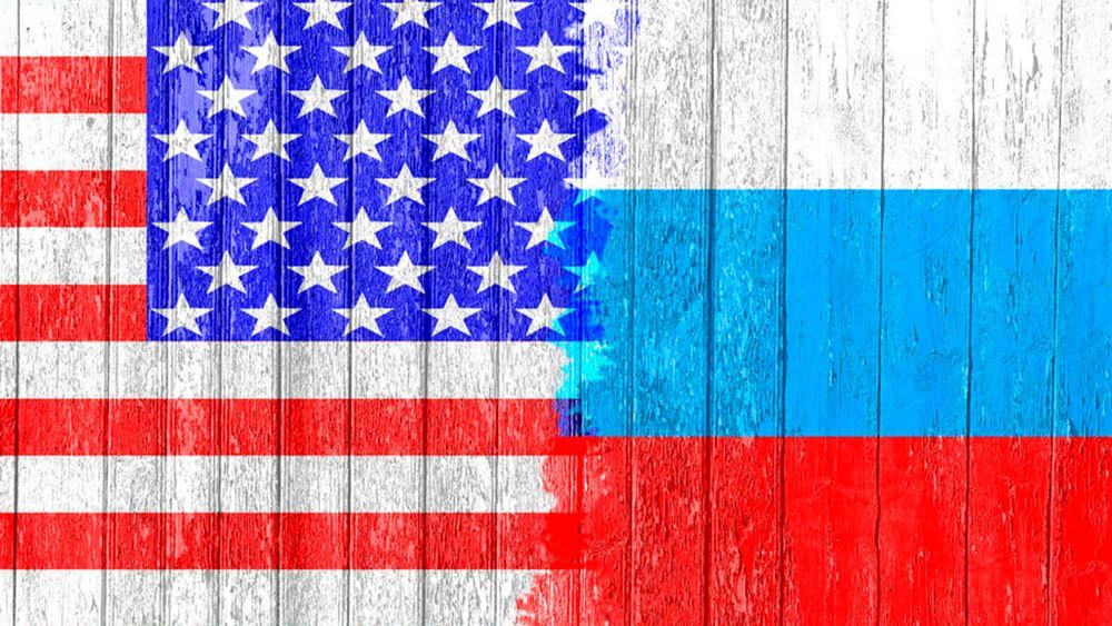 ΗΠΑ: Ετοιμάζονται να επιβάλουν σειρά νέων κυρώσεων στη Ρωσία