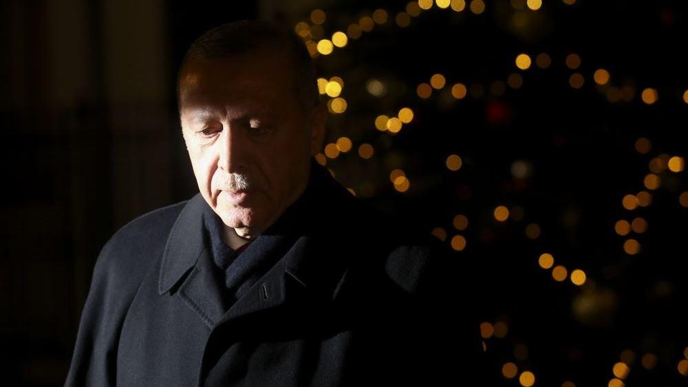 Η υπόθεση Λιβύη δείχνει γιατί η Τουρκία δεν έχει φίλους