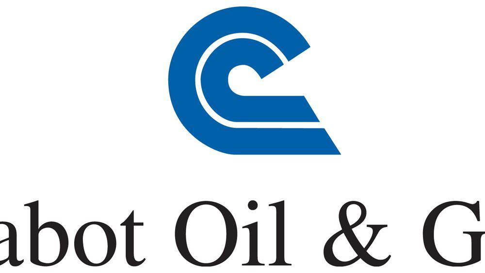 Συγχώνευση 17 δισ. δολαρίων των Cabot Oil & Gas και Cimarex Energy