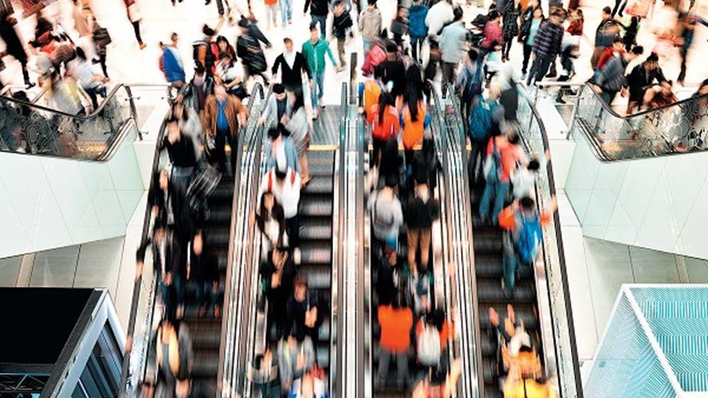 ΗΠΑ: Αυξήθηκαν 0,5% οι πωλήσεις λιανικής τον Μάιο
