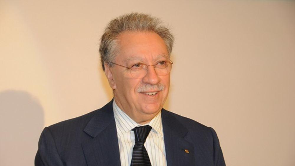 Μ. Σάλλας: Τέσσερις βασικοί άξονες για την ανάπτυξη της οικονομίας