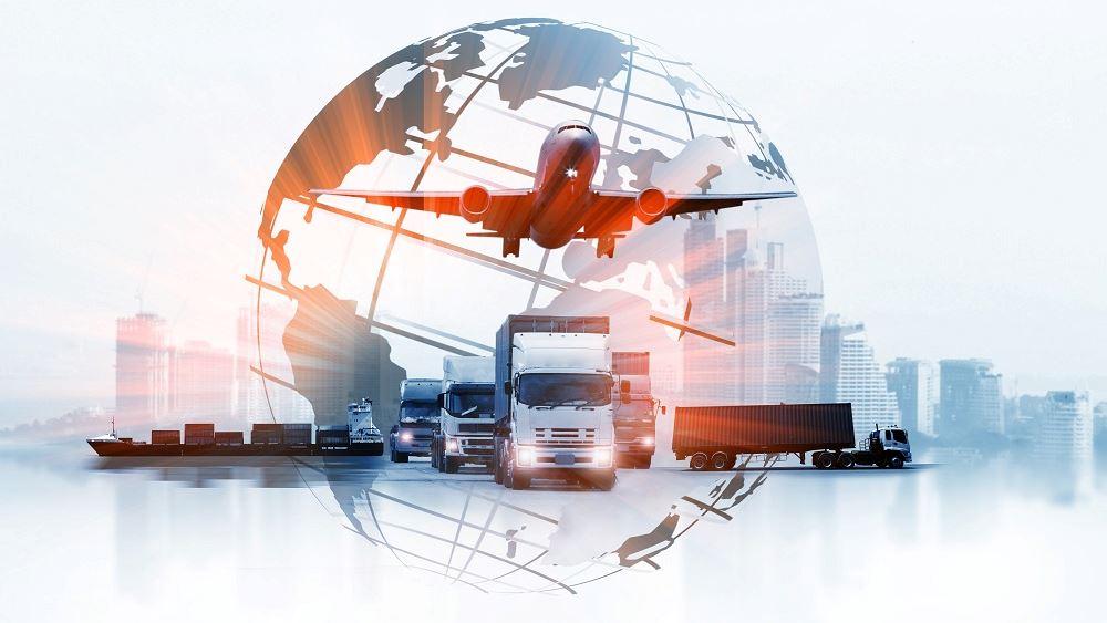 Σε ιστορικό υψηλό το βαρόμετρο του ΠΟΕ για το παγκόσμιο εμπόριο αγαθών