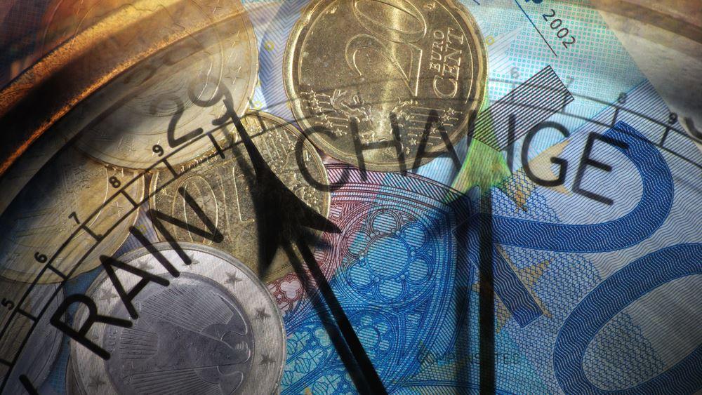 Θετικά πρόσημα επικράτησαν στις ευρωαγορές -θύμα της λίρας έπεσε ο FTSE 100