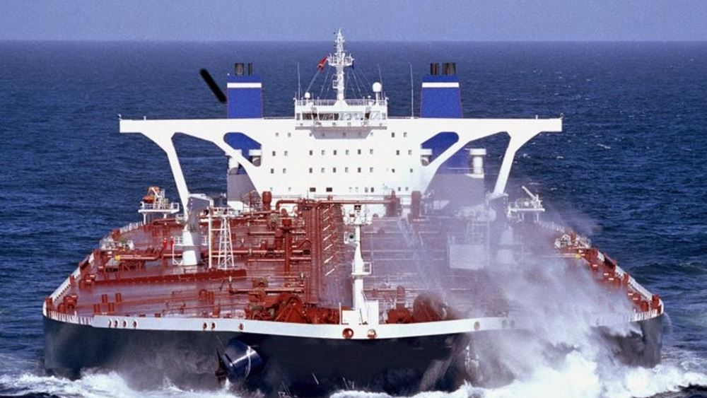 Αύξηση 0,9% της δύναμης του ελληνικού εμπορικού στόλου τον Μάιο σε ετήσια βάση