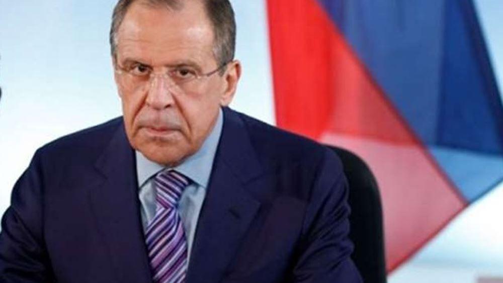 Λαβρόφ: Οι συγκρούσεις στη Μιτρόβιτσα του Κοσόβου ήταν προβοκάτσια