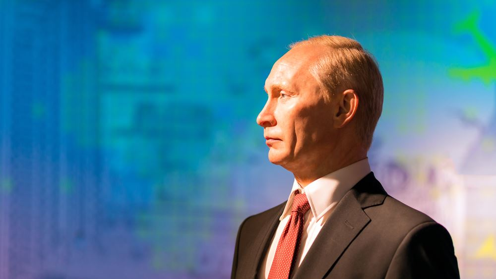 """Ρωσία: """"Μείνετε σπίτι"""" ζήτησε από τους Ρώσους ο Πούτιν στο τηλεοπτικό διάγγελμά του"""