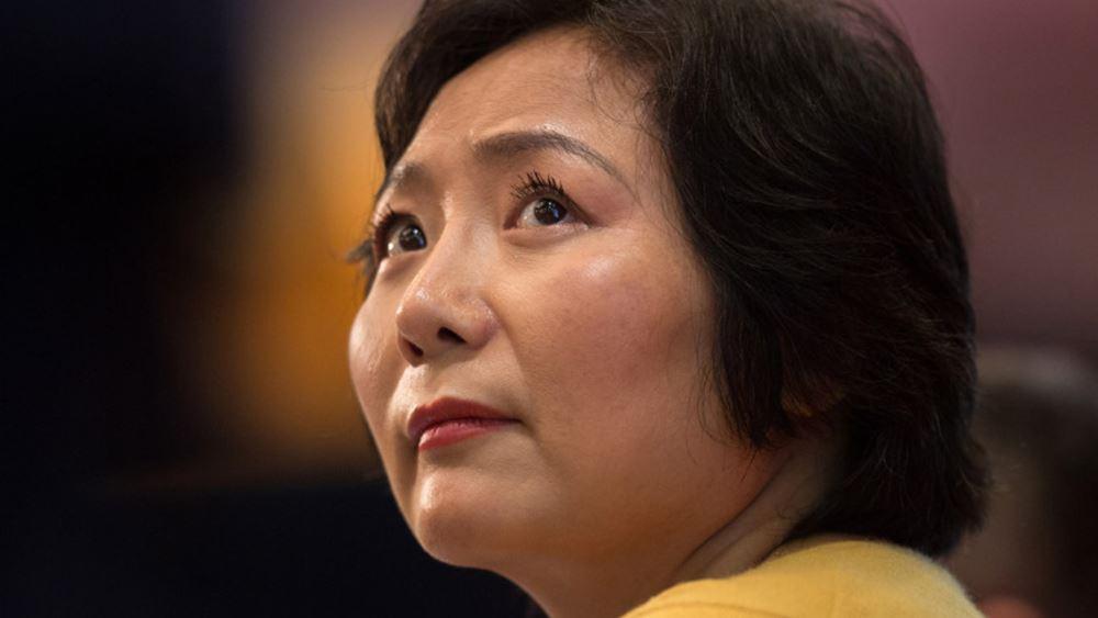 Η Wu Yajun, μία από τις πλουσιότερες γυναίκες, κληροδοτεί την περιουσία στην κόρη της