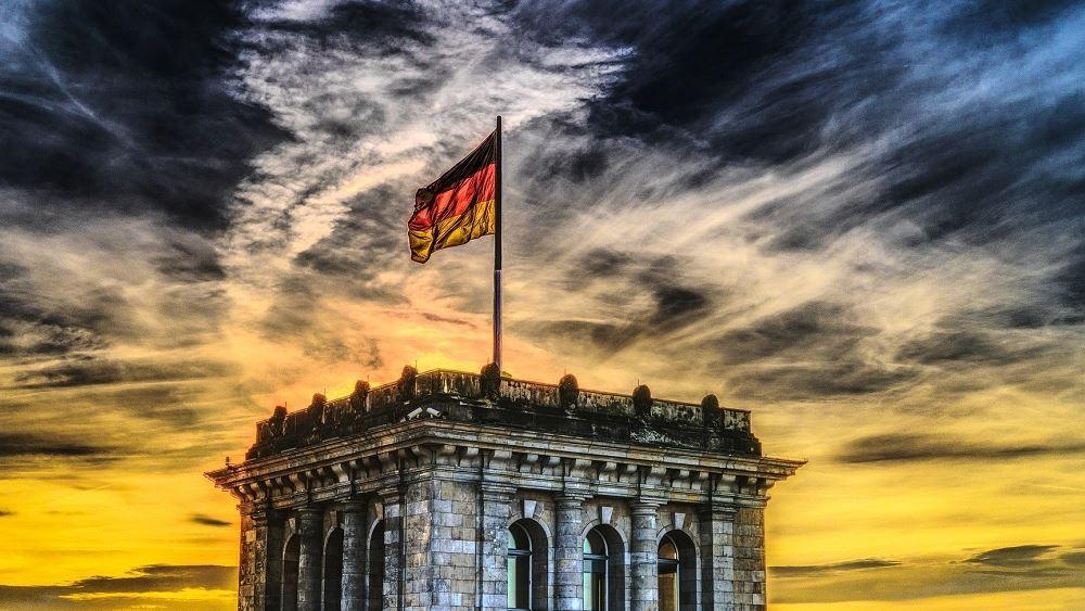 DIW: Προς ύφεση 9,4% η γερμανική οικονομία το 2020