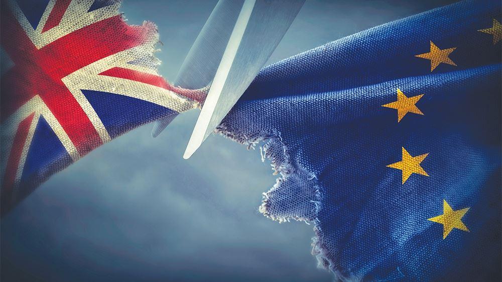 "Brexit: Τζόνσον και  φον ντερ Λάιεν συμφώνησαν ""να εργασθούν εντατικά"" για την επίτευξη εμπορικής συμφωνίας"