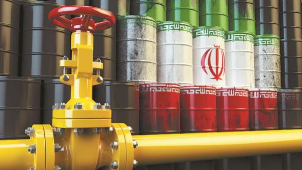 Το Ιράν υποστηρίζει μεγαλύτερες μειώσεις στην παραγωγή πετρελαίου από τον ΟΠΕΚ