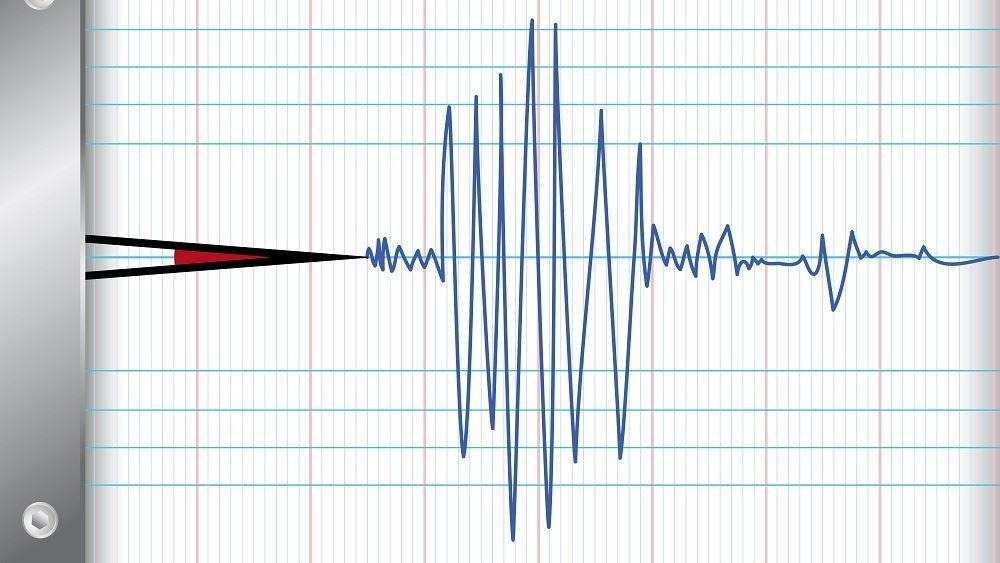Σεισμός στην Τουρκία 5,7 Ρίχτερ