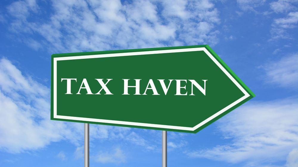 """Οι εταιρείες-βιτρίνες """"κρύβουν"""" φόρους 15 τρισ. δολαρίων"""