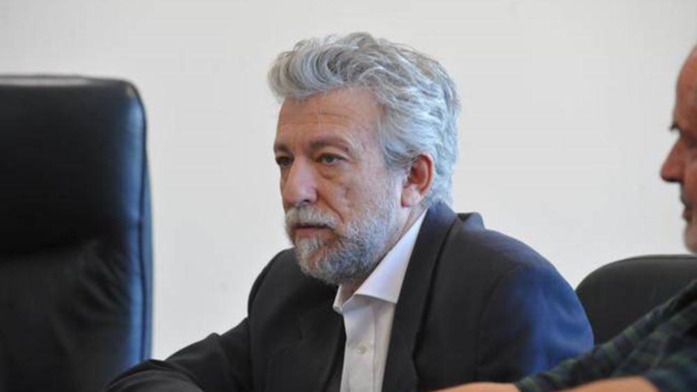 Μνημόνιο συνεργασίας μεταξύ των εισαγγελικών αρχών Ελλάδος-Κίνας