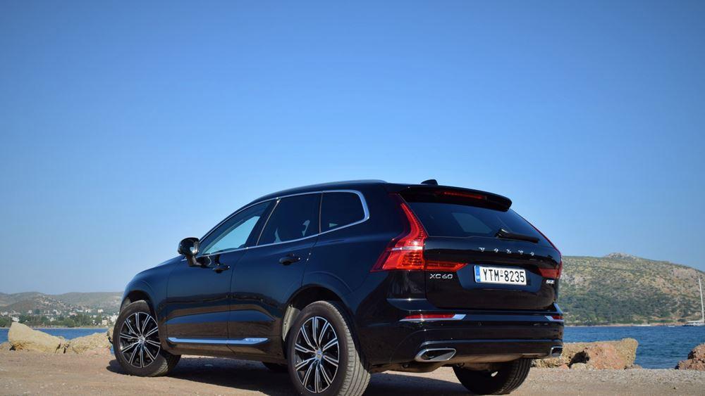 Volvo: Μειώνει το κόστος καθώς η διαμάχη ΗΠΑ-Κίνας πλήττει τα κέρδη